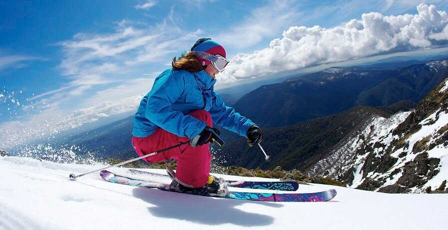 Melbourne Snow Tours Mount Buller Ski
