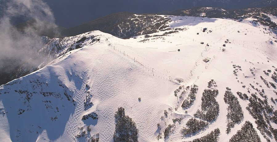 Melbourne Snow Tours Mount Buller