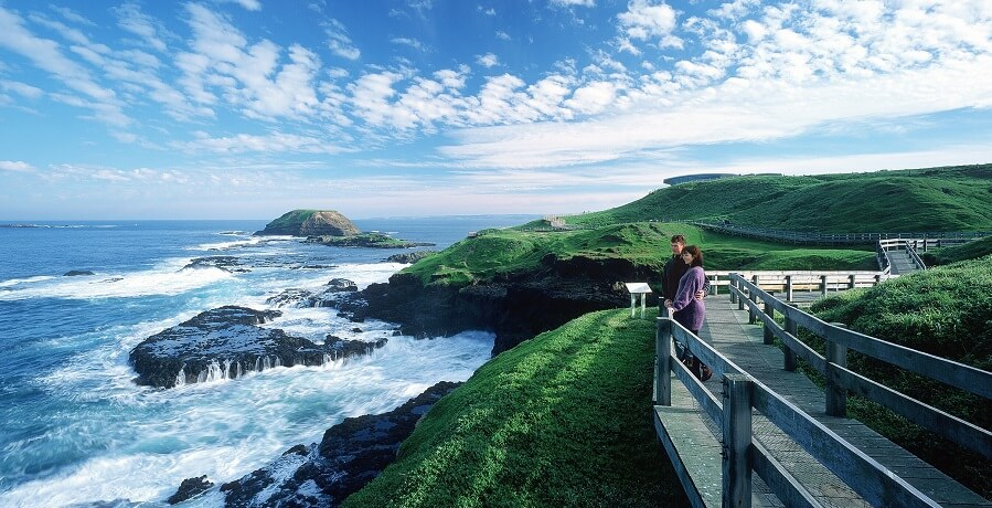 Melbourne Tours Package Phillip Island