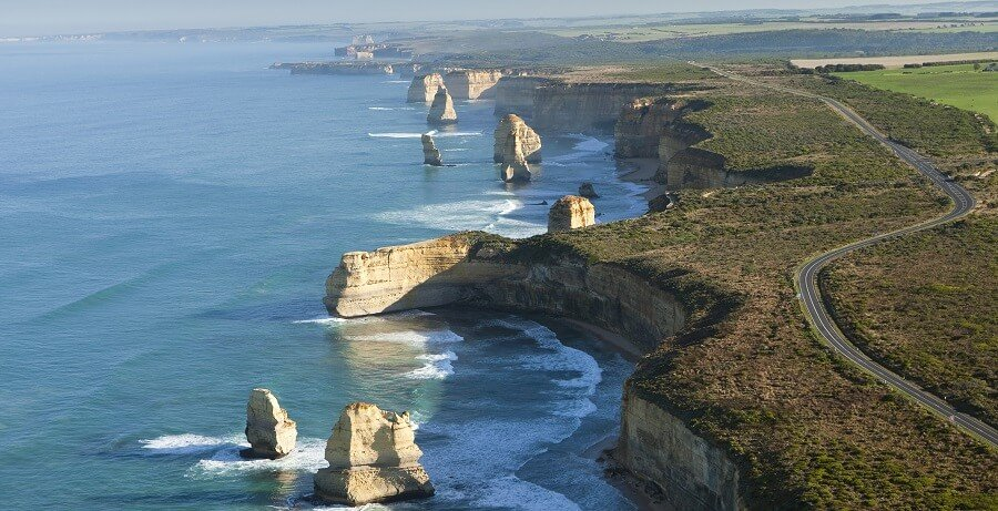 Melbourne Tours Package Twelve Apostles