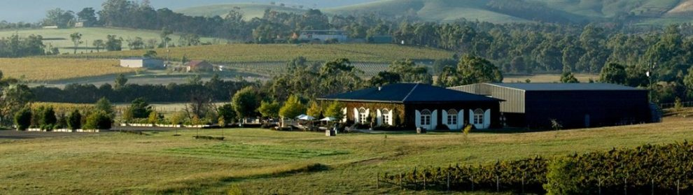 Dominique Portet Winery – The best of Yarra Valley