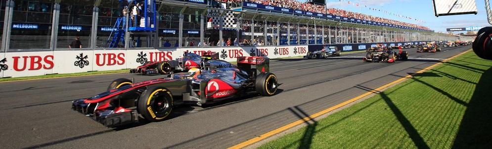 Experience One of Melbourne's Top Sporting Event – the Grand Prix