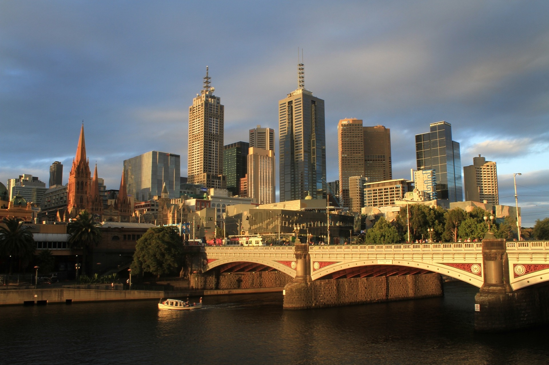 What to Do in Melbourne This Weekend?