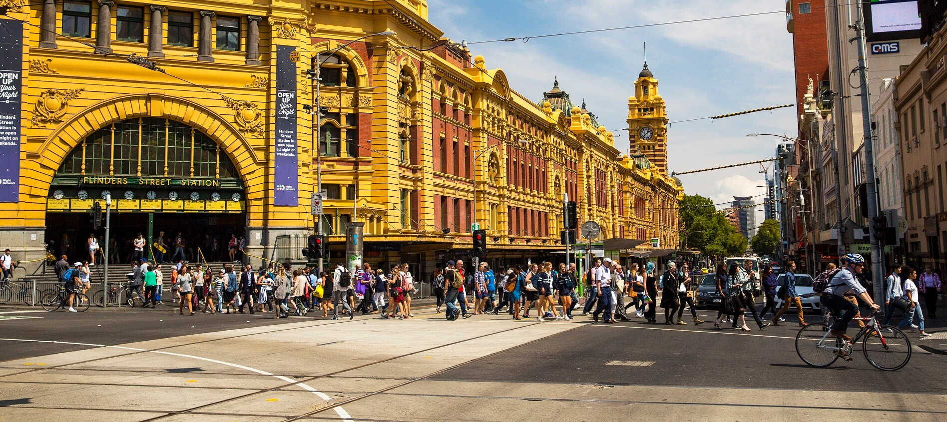 Why was Melbourne the most liveable city in the world?