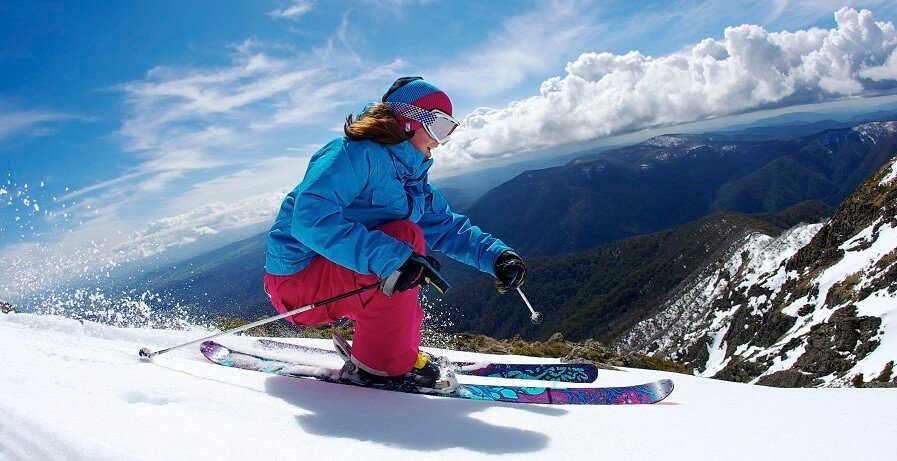 mount buller ski