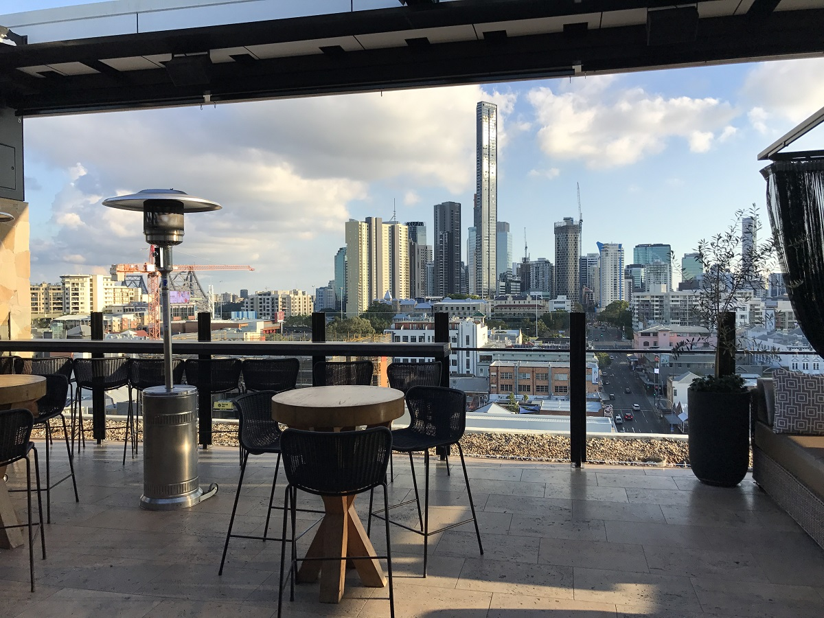 See the best rooftop bars for Melbourne's summer
