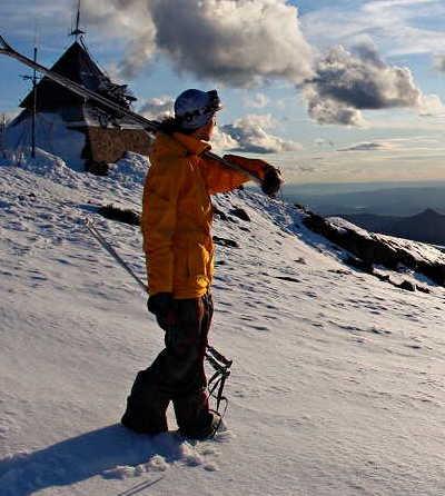 Mt Buller Tour – Snow Tour $85