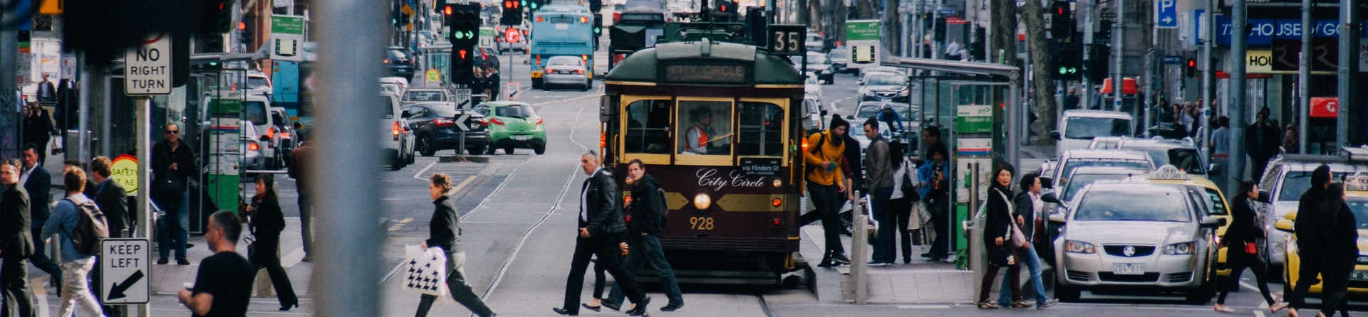 What Makes Melbourne Attractive?