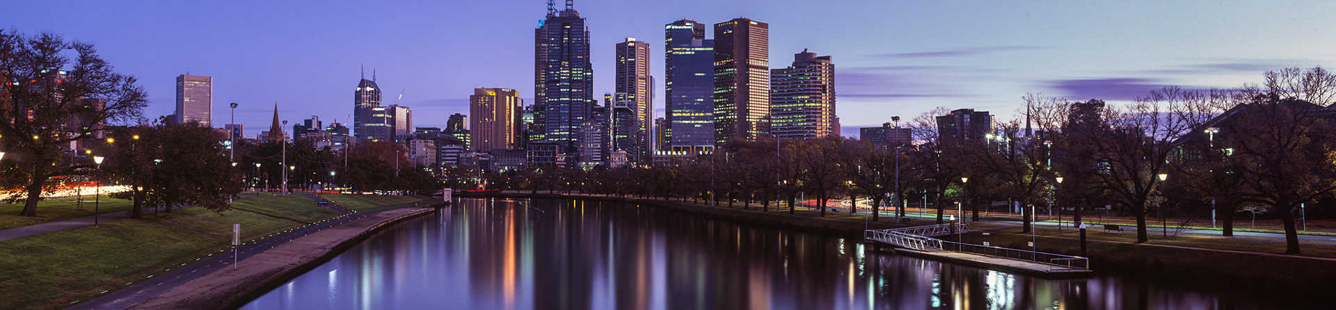How do I spend a day in Melbourne?