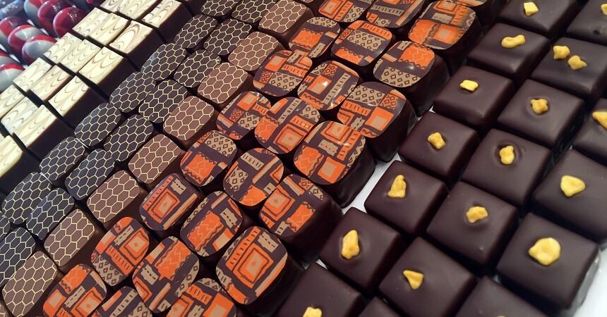 Yarra Valley Chocolates