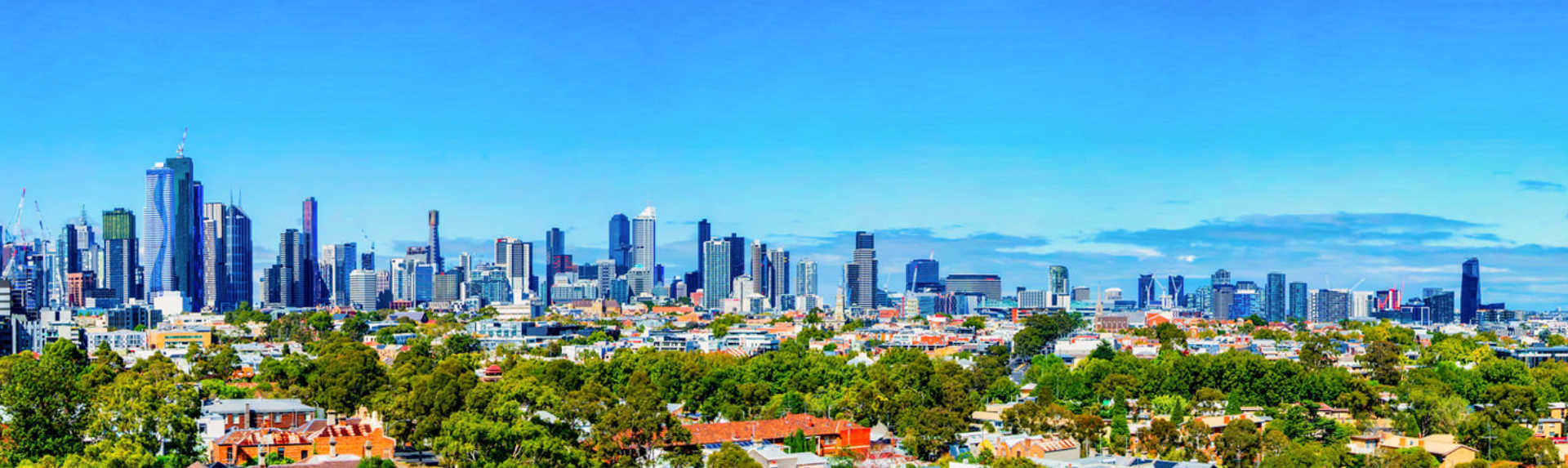 Where should I go for a day trip in Melbourne?