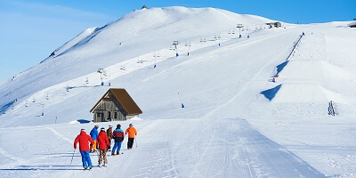 Mt Buller Snow Tour – Return on a Different Day $190